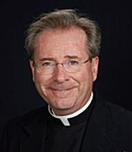 Rev. Gary Thomas