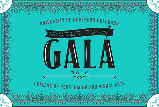 World Tour Gala
