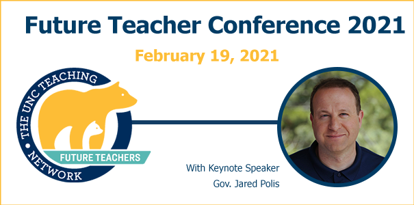 Future Teacher Conference 21 with Gov Polis
