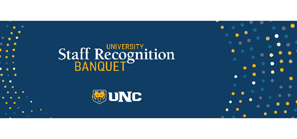 Staff Recognition Banquet logo