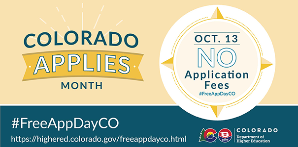 2020 CO Free App Day graphic