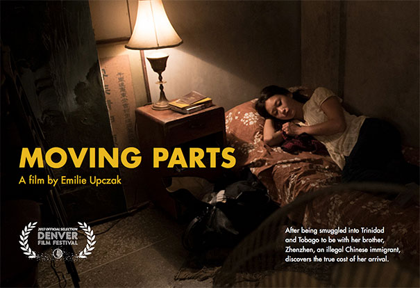 Moving Parts still photo