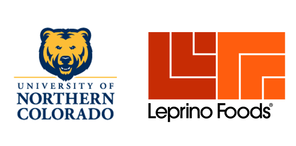 UNC and Leprino Foods logos
