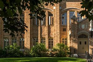 Gunter Hall