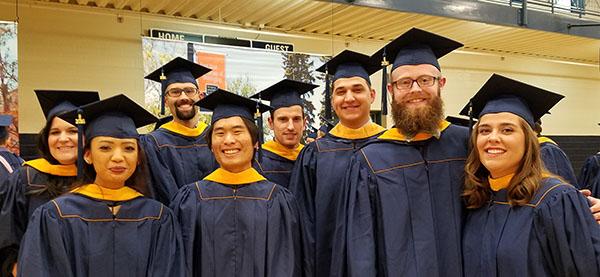 MBS Graduating Class 2016