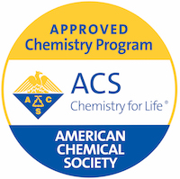 ACS Approval Logo