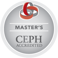 CEPH Accrediation