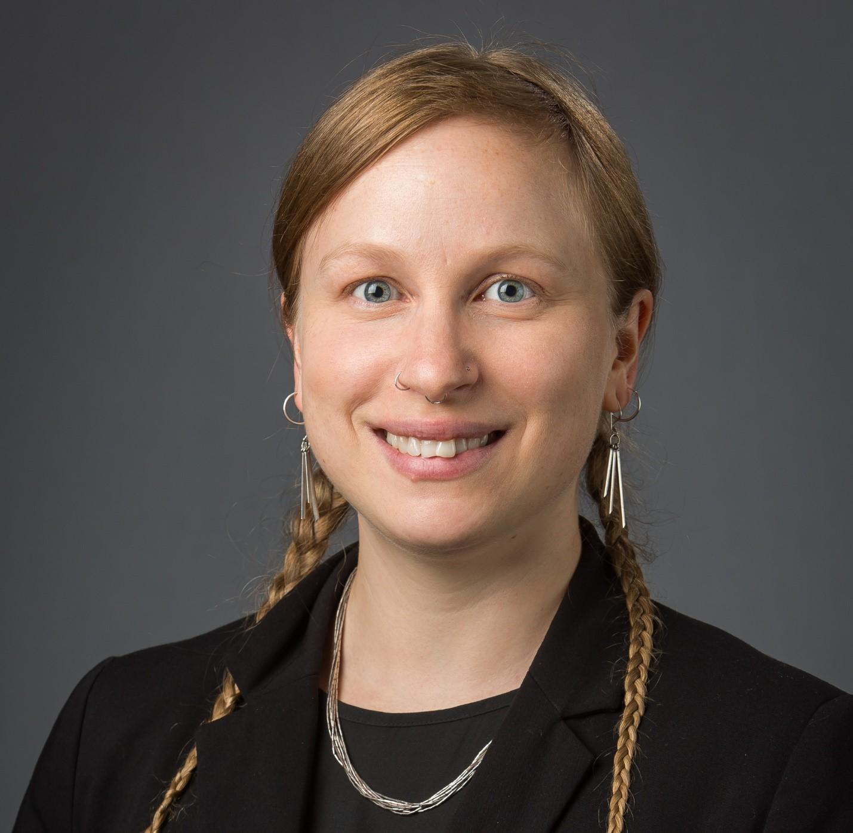 Rose Grose, PhD, Assistant Professor, Community Health