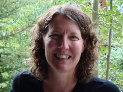 Mary Dinger 2011