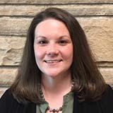 Dr. Katie Morrison