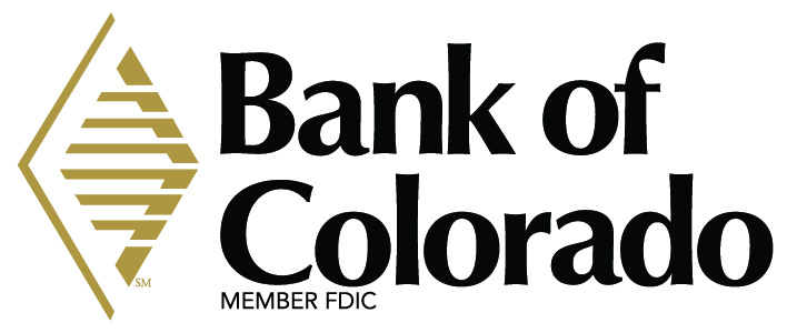 Bank of Colorado logo