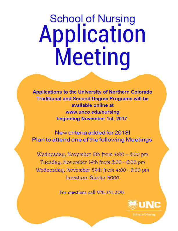 application meeting flier 2017