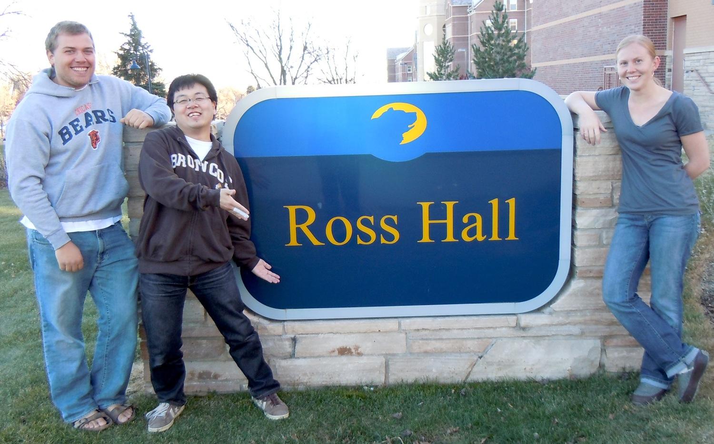 2010 fall grads