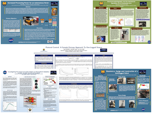 2017 UNC Research Day Posters