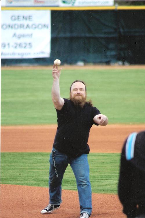 unc baseball semak pitch