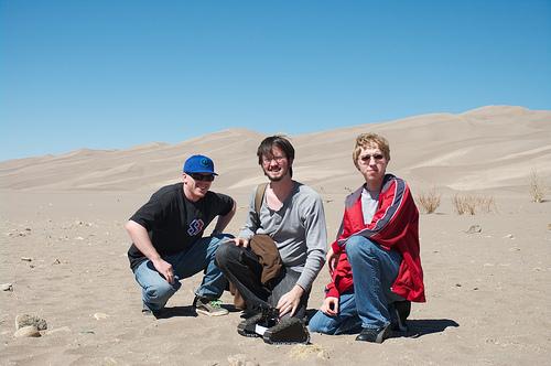 2011 robot team
