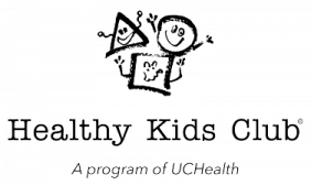 healthy kids club logo