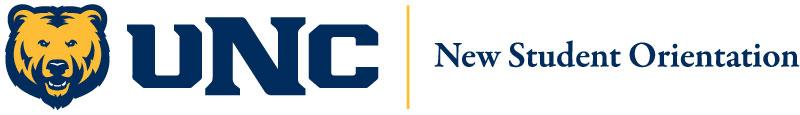 UNC Orientation Logo