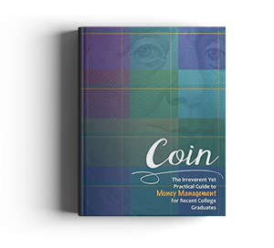 Coin book cover