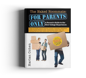 For parents only book cover