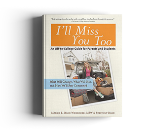 I'll Miss You Too book cover