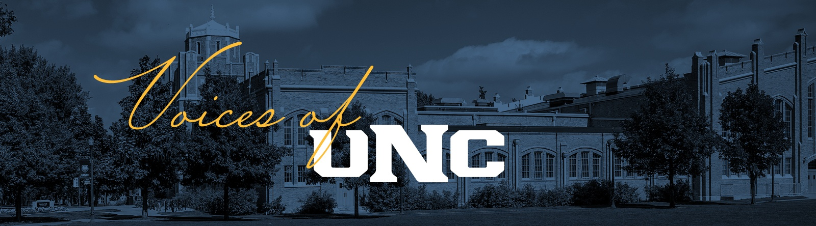 Voices of UNC