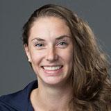 Rachel Hinker