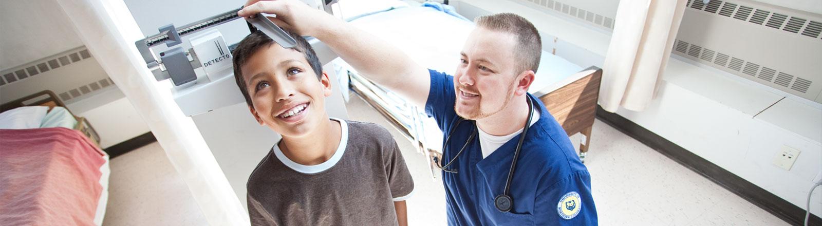Nursing RN-BSN Dual Enrollment