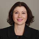 Olga  Baron