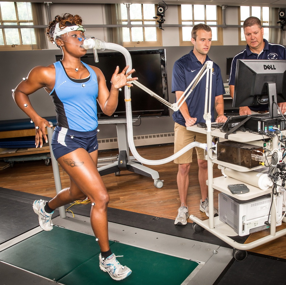 Graduate Research - Sport and Exercise Science