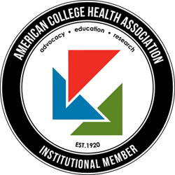 American College Health Association Institutional Member