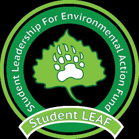 Student LEAF Logo