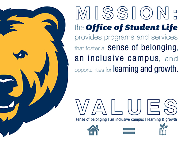 mission of student activities