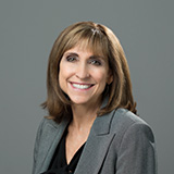 Kay Norton portrait