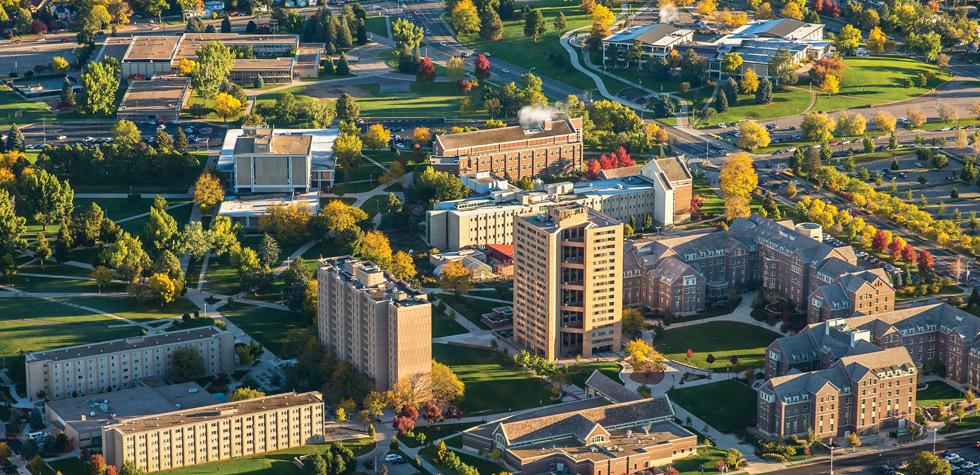 campus ariel