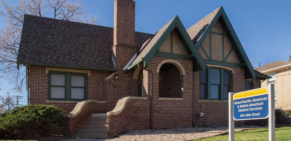 Kohl house