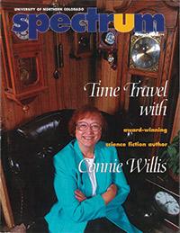 Spectrum May 2000