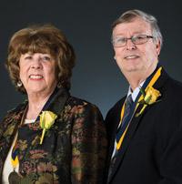 Bonnie and Bob Phelps