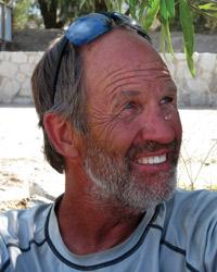 Marshall Ulrich