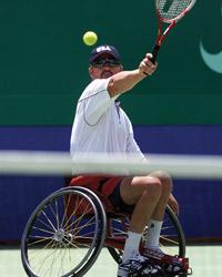 Douglas tennis