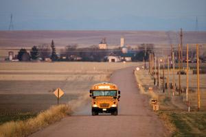 Rural Teachers