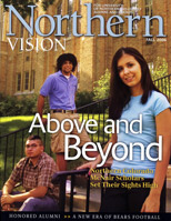 Nothern Vision Fall 2006