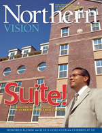 Nothern Vision Fall 2008