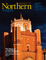 Northern Vision Fall 2011
