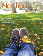 Northern Vision Fall 2012