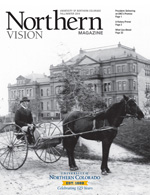 Northern Vision Fall 2014