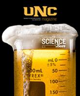 UNC Magazine Fall 2015