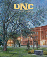 UNC Magazine Fall 2016