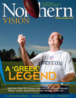 Nothern Vision Spring 2010