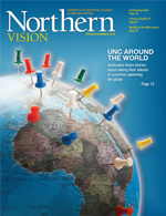 Northern Vision Spring 2012